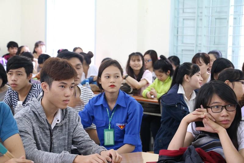 """Thông báo Tổ chức cuộc thi """"Sinh viên với ý tưởng sáng tạo và khởi nghiệp"""" Năm 2021"""