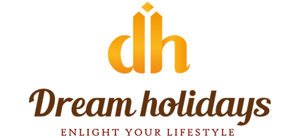 2. Dreamholiday