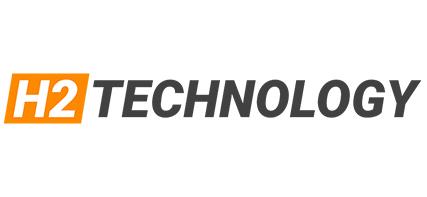 H2 Tech logo