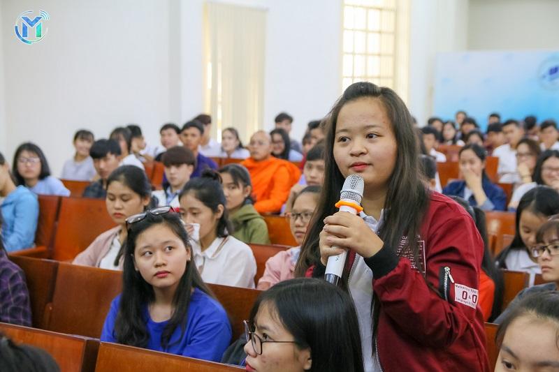 Thông báo Về việc thực hiện các Chuyên đề trực tuyến và Bài thu hoạch  Tuần Sinh hoạt công dân – Sinh viên, NH 2020 – 2021 cho Sinh viên khóa 2020