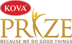 Thông báo Giải thưởng KOVA năm 2020 Học bổng Nghị lực dành cho sinh viên nghèo vượt khó học giỏi và Hạng mục Triển vọng cho sinh viên xuất sắc có thành tích nghiên cứu khoa học