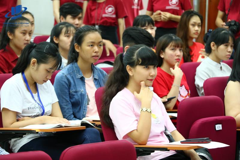 Thông báo thực hiện bài thu hoạch Tuần Sinh hoạt công dân – Sinh viên cho Sinh viên khóa 2016, NH 2019 – 2020