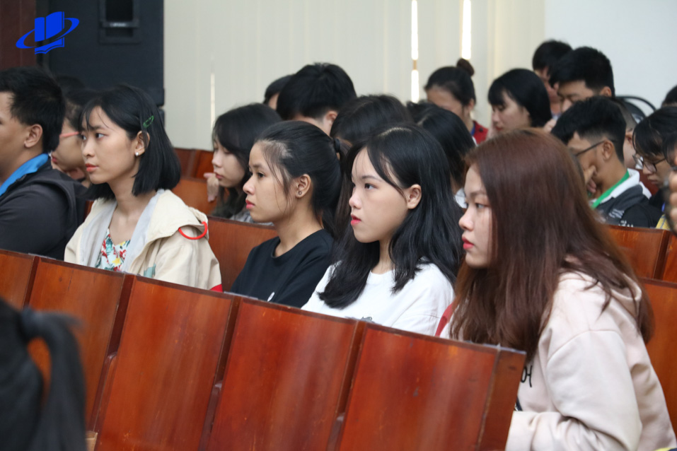 """Thông báo lịch sinh hoạt """"Tuần SHCD-SV"""", Năm học 2019 – 2020 – KHÓA 2017"""