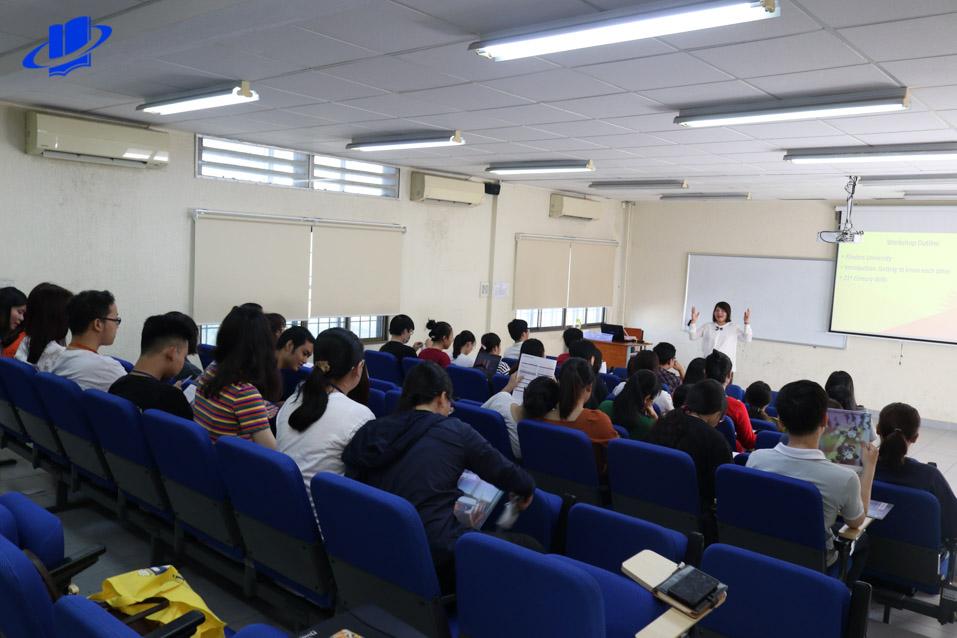 Thông báo thực hiện bài thu hoạch Tuần Sinh hoạt công dân – Sinh viên cho Sinh viên khóa 2017, NH 2019 – 2020