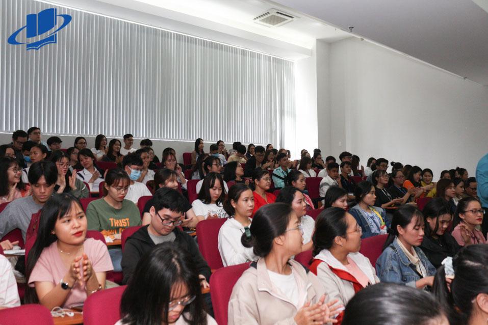 """Thông báo tổ chức """"Tuần Sinh hoạt công dân – sinh viên"""", Năm học 2020 – 2021  Dành cho Tân sinh viên khóa 2020 – Đợt 2"""