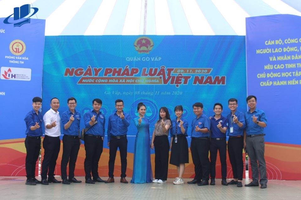Ngày Pháp luật nước Cộng Hoà Xã Hội Chủ Nghĩa Việt Nam năm 2020
