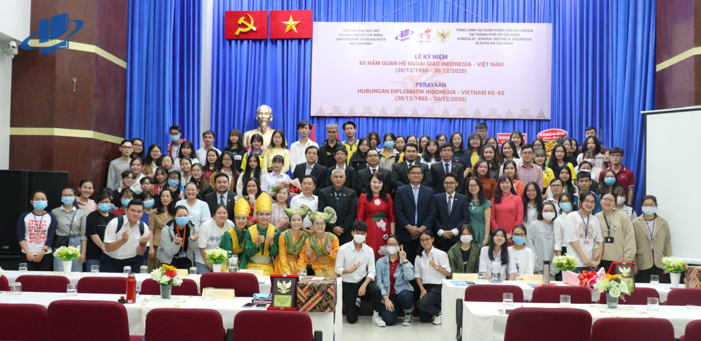 Thúc đẩy hợp tác đào tạo Việt Nam – Indonesia