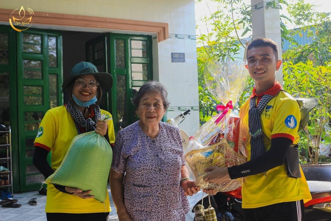 Tổng kết chiến dịch Xuân tình nguyện 2021, trường ĐH Mở TPHCM