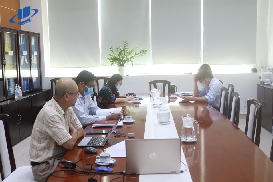 Hội thảo: Phổ biến và triển khai chính sách nghiên cứu ứng dụng