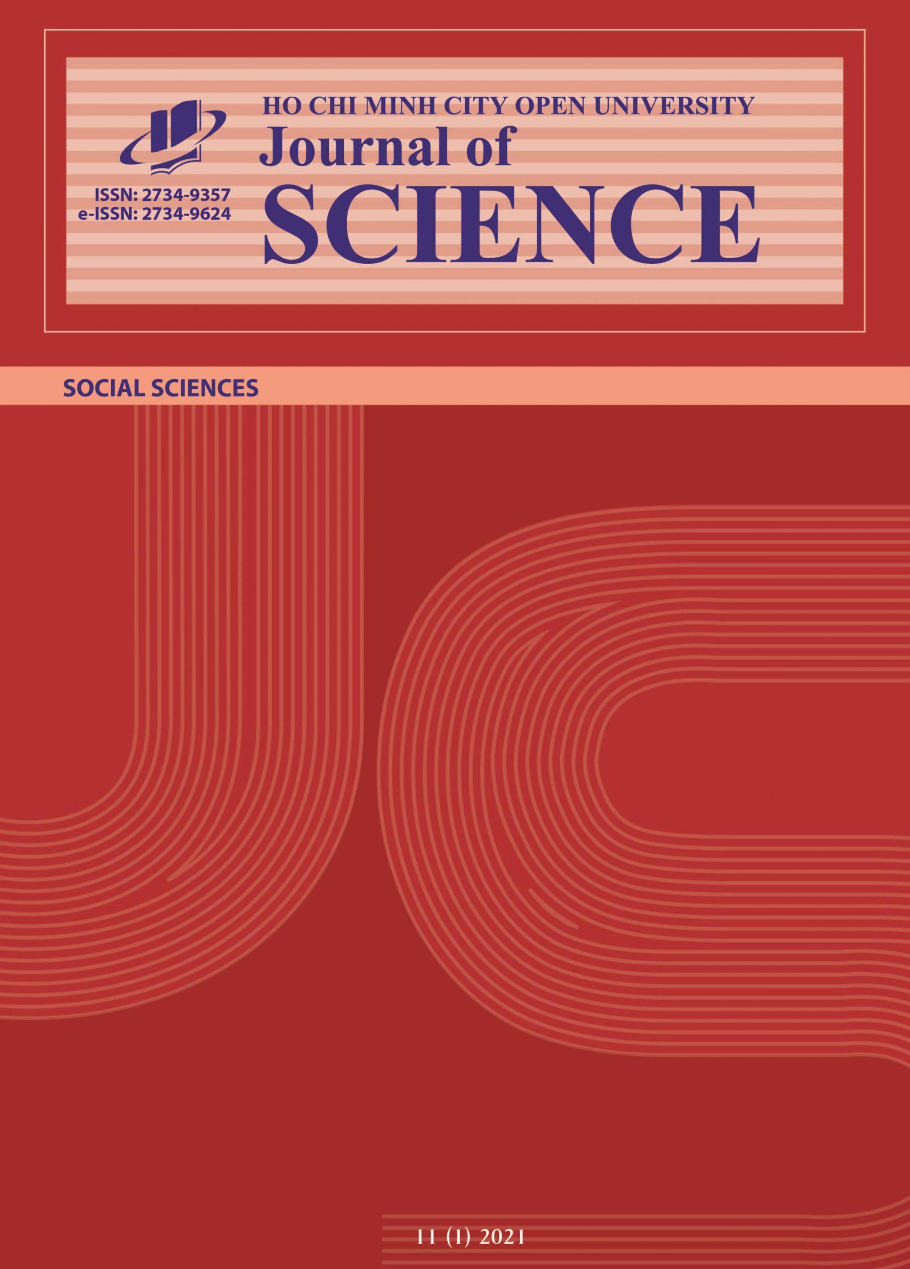 Công bố xếp hạng chỉ số ảnh hưởng của các Tạp chí khoa học ở Việt Nam